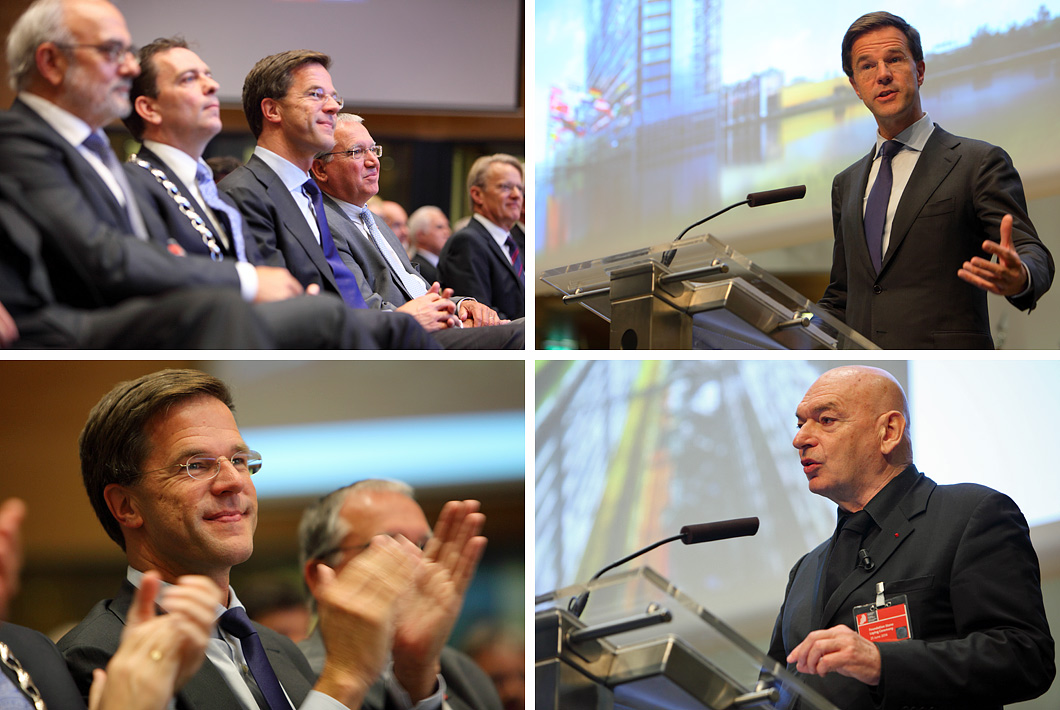 conference photography The Hague, The Netherlands