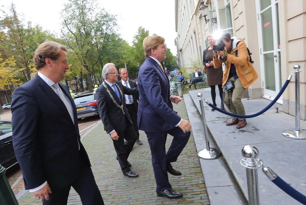 Persfotografie Den Haag
