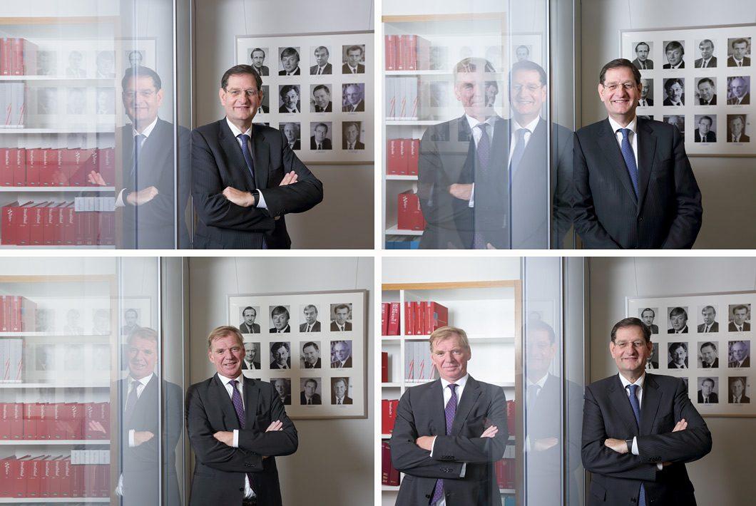 Zakelijke Portretfotografie te Den Haag