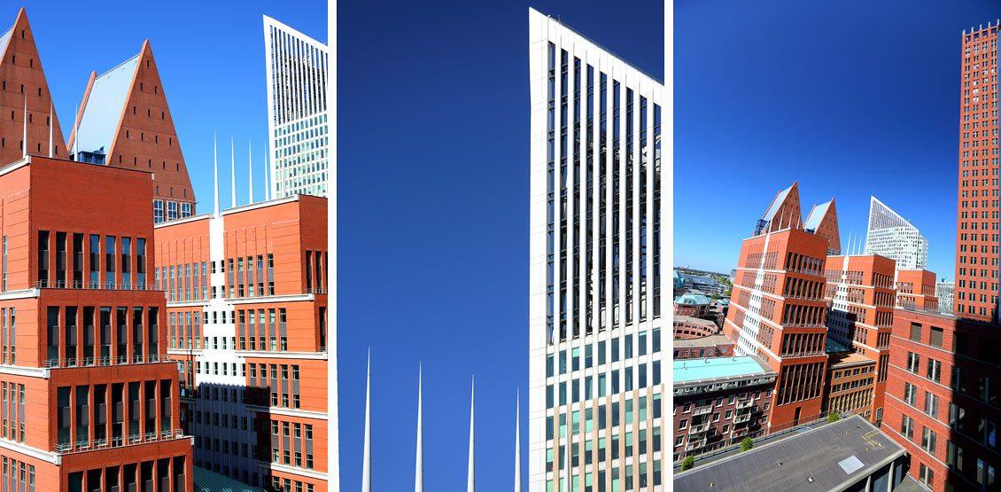 architectuur fotografie Den Haag
