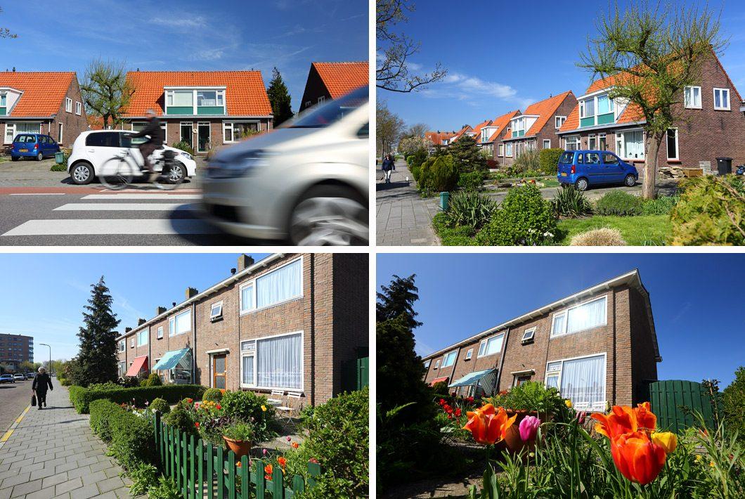 bouwfotografie voor woningcorporatie, woningbouwvereniging fotografie