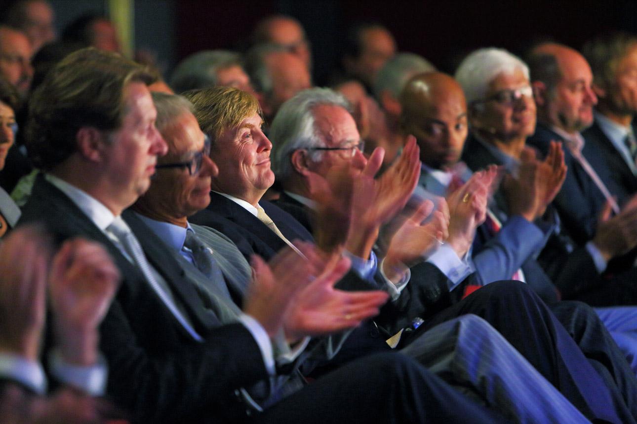 congresfotografie van congresfotograaf te Den Haag