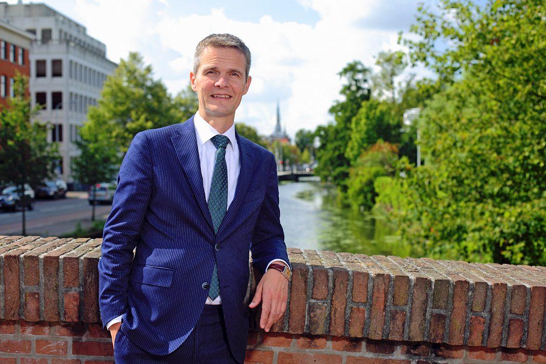 Portretfoto, Den Haag