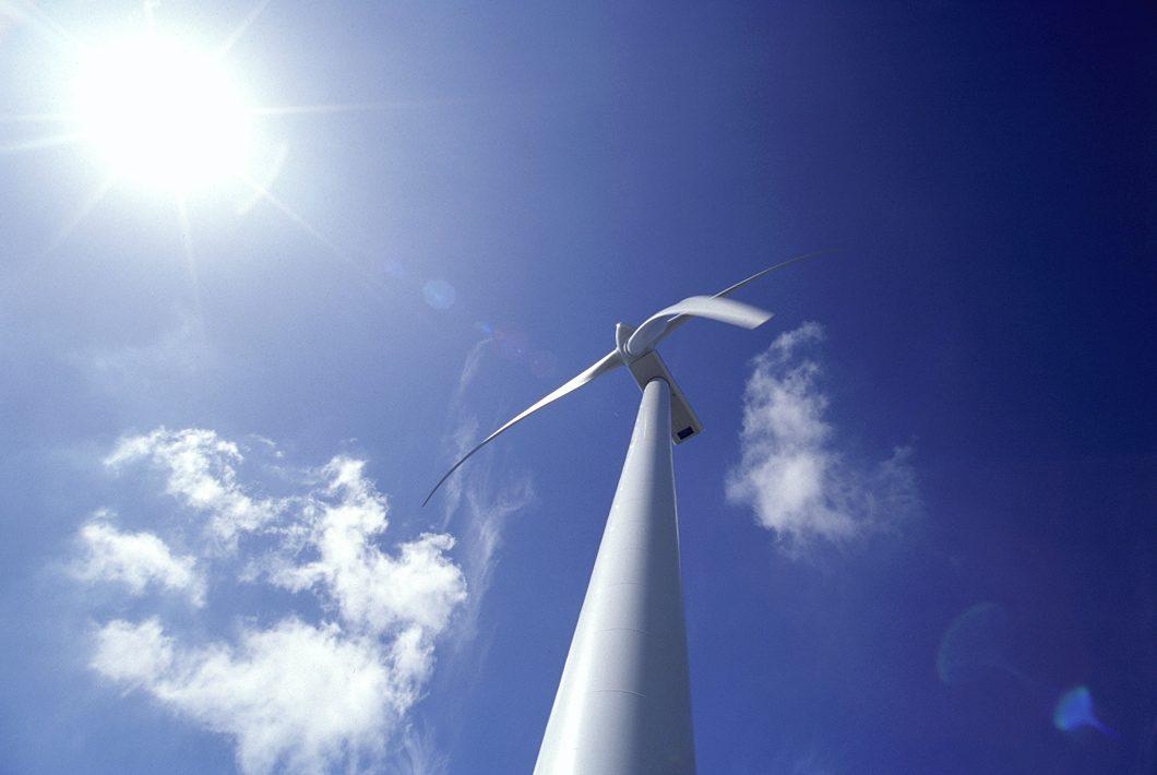 zonenergie windenergie fotografie