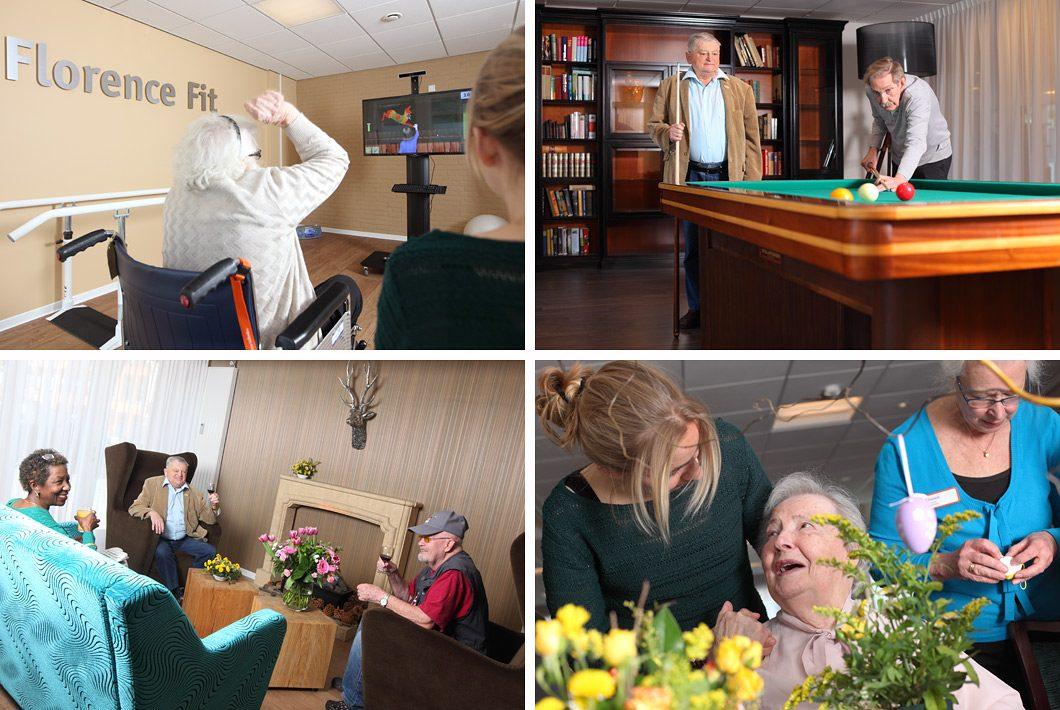 Fotografie Binnenshuis interieurfotografie bij mensen thuis