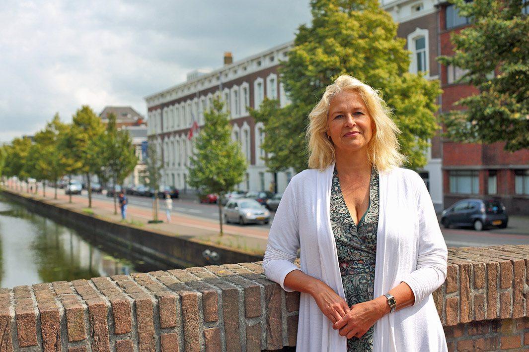 Portretfotografie in Den Haag