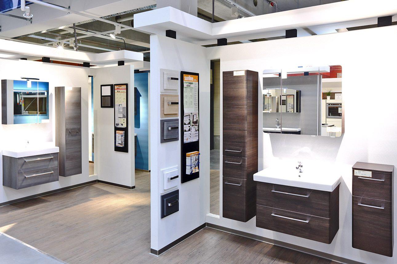 showroom Fotografie