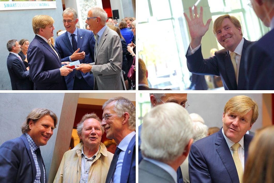 persfotografie in Den Haag