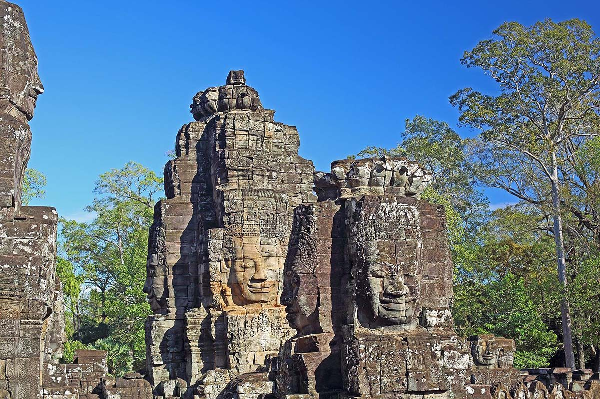 Reisfotografie Cambodja