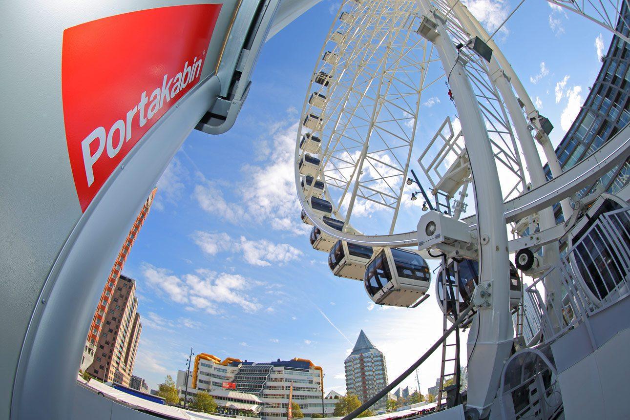 reclamefotografie Rotterdam van reclamefotograaf te Den Haag