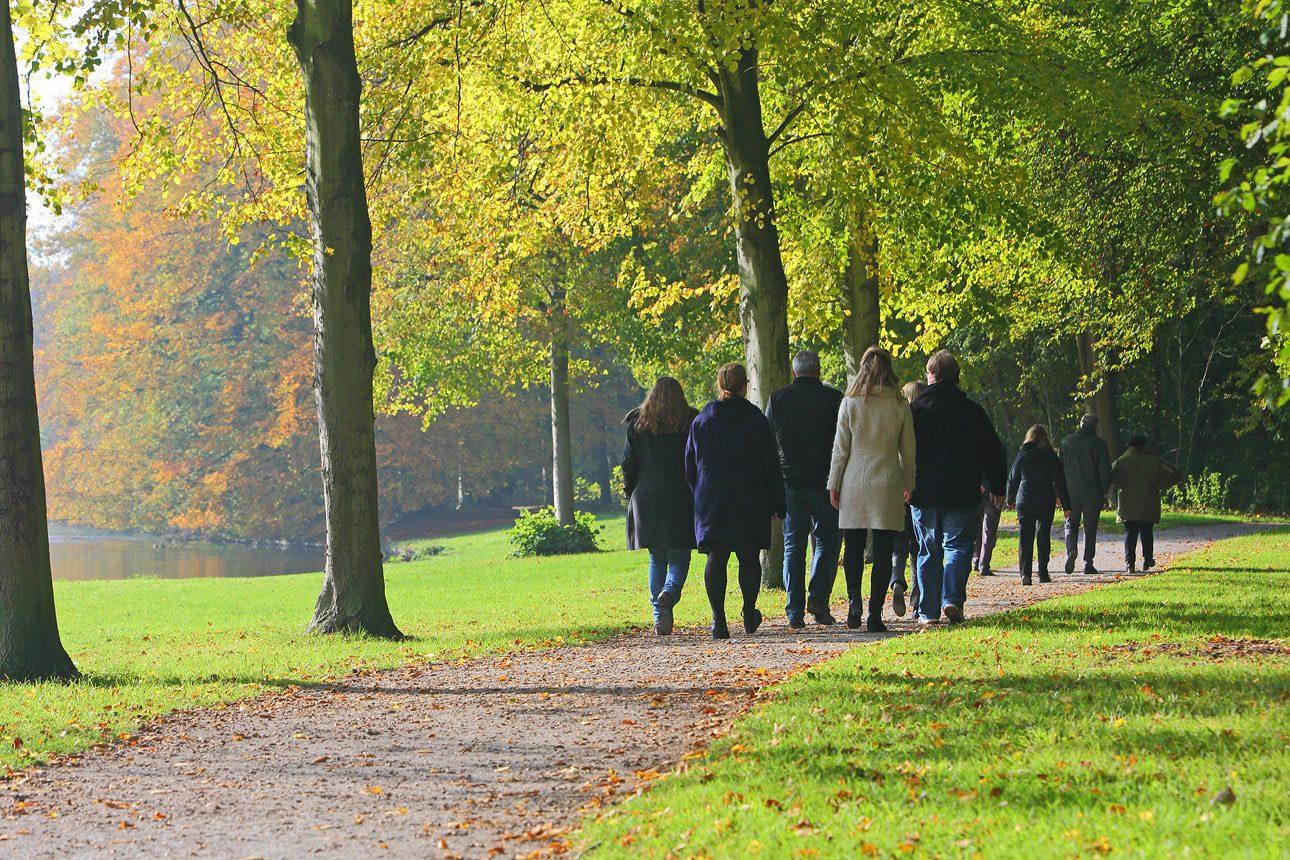 Natuurfotografie Den Haag