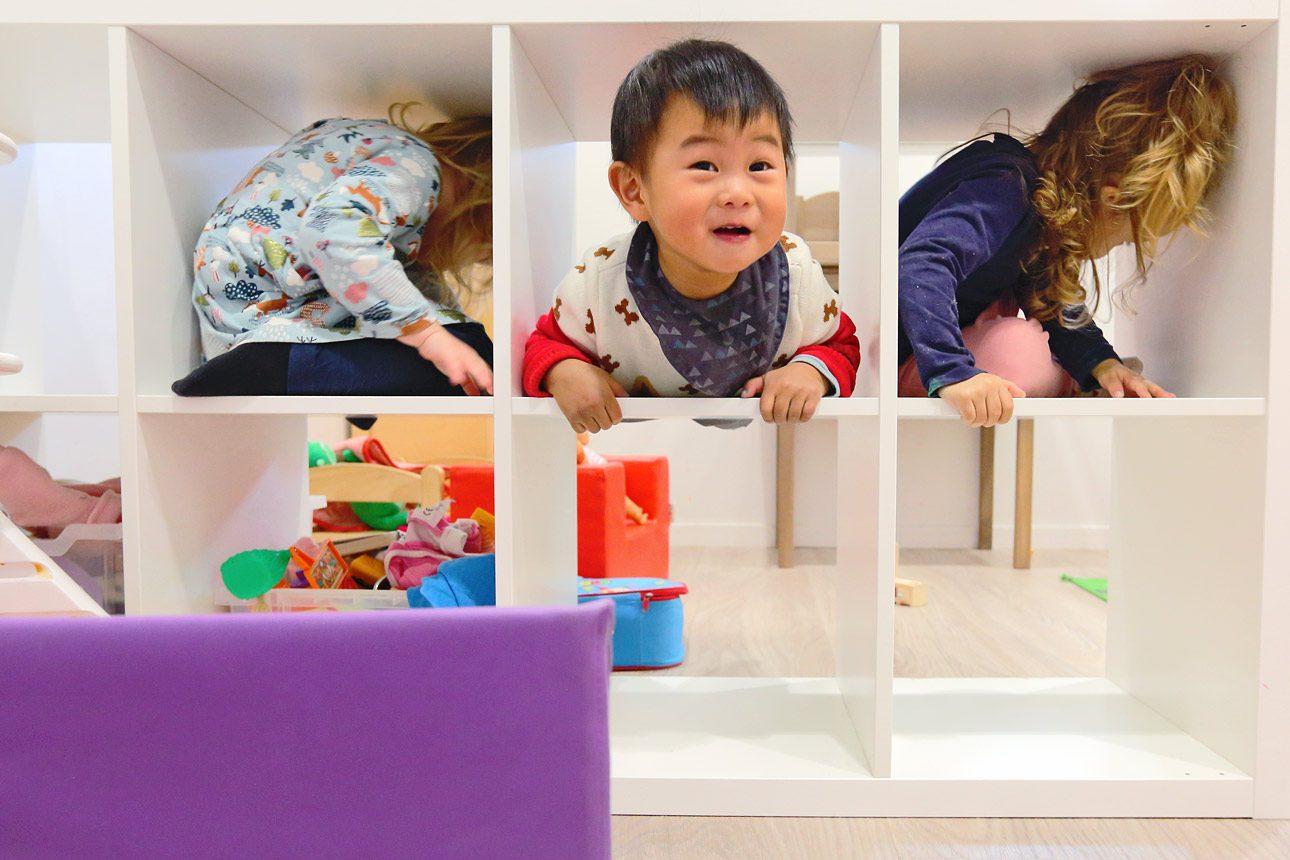 fotograaf kinderdagopvang kinderdagverblijf