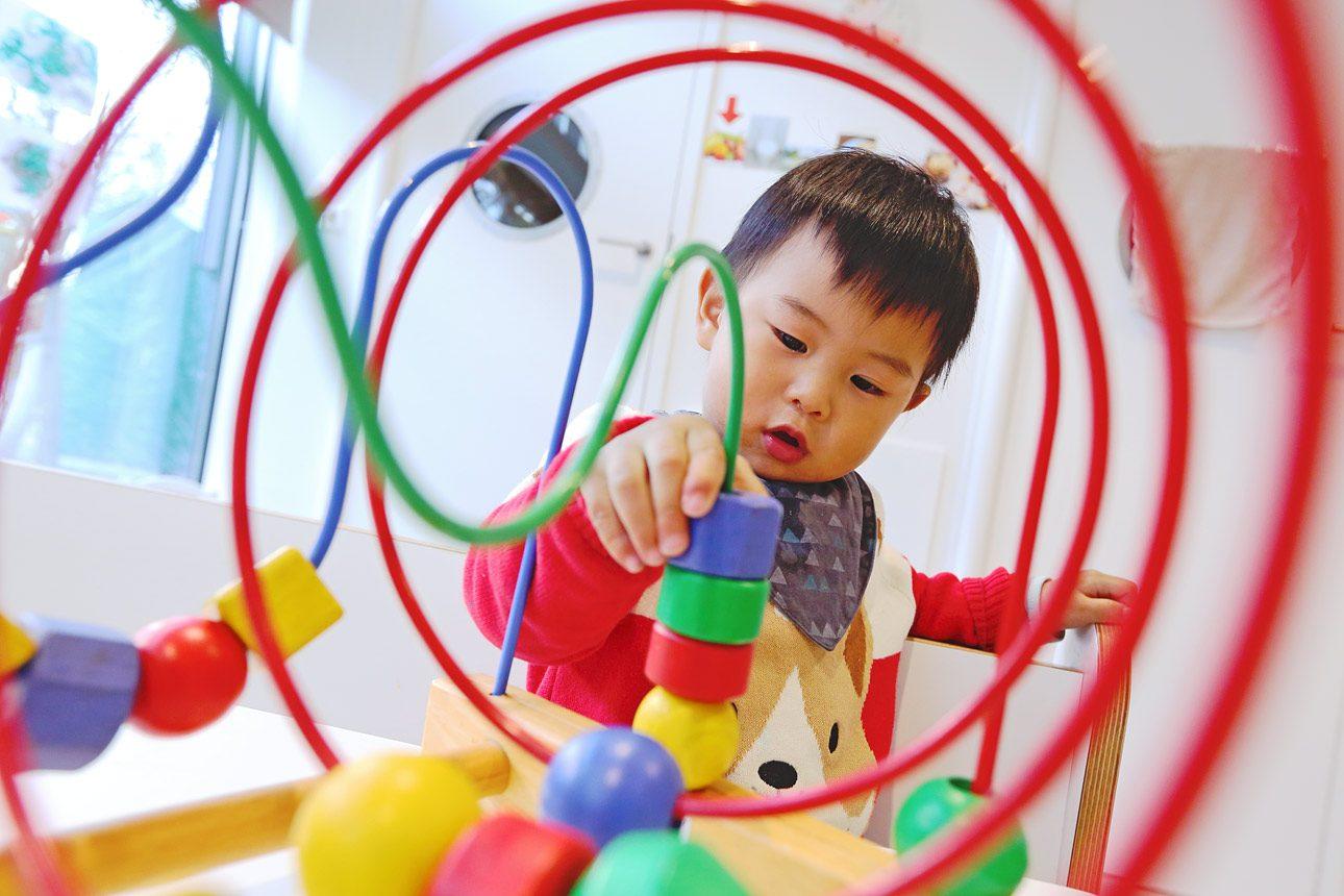 fotografie kinderopvang kinderdagverblijf