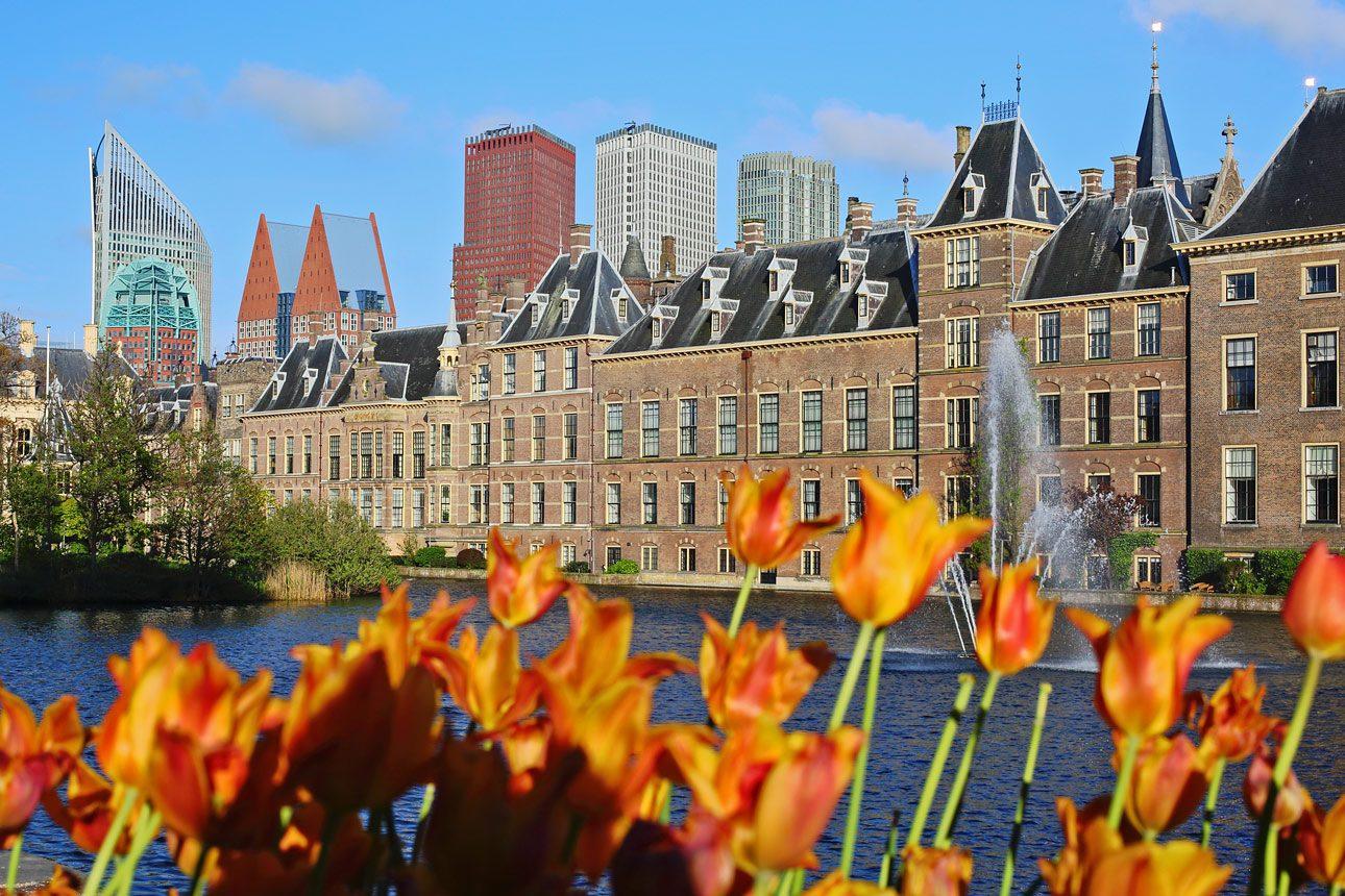 Fotografie van Den Haag, straatfotografie in Den Haag