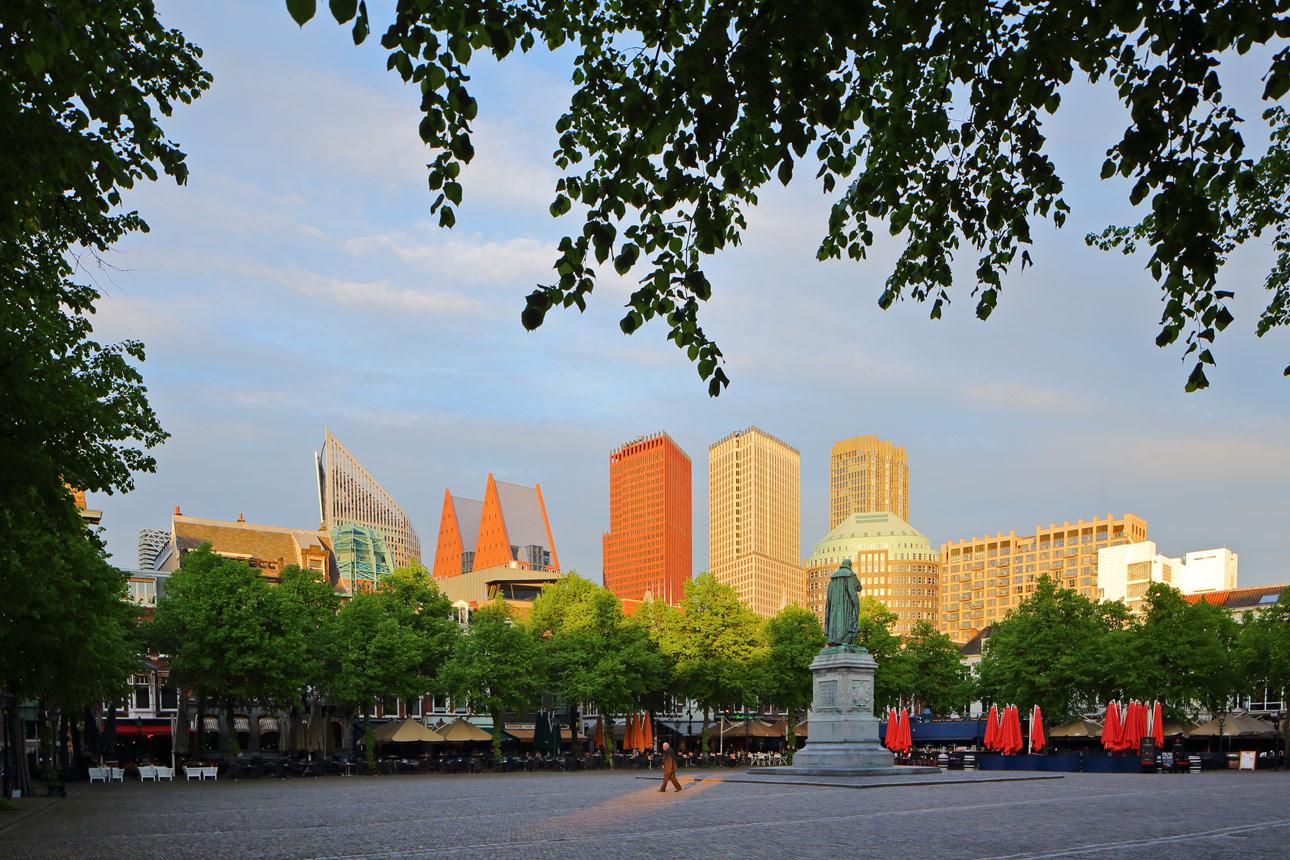 Den Haag straatfotografie vrijwerk
