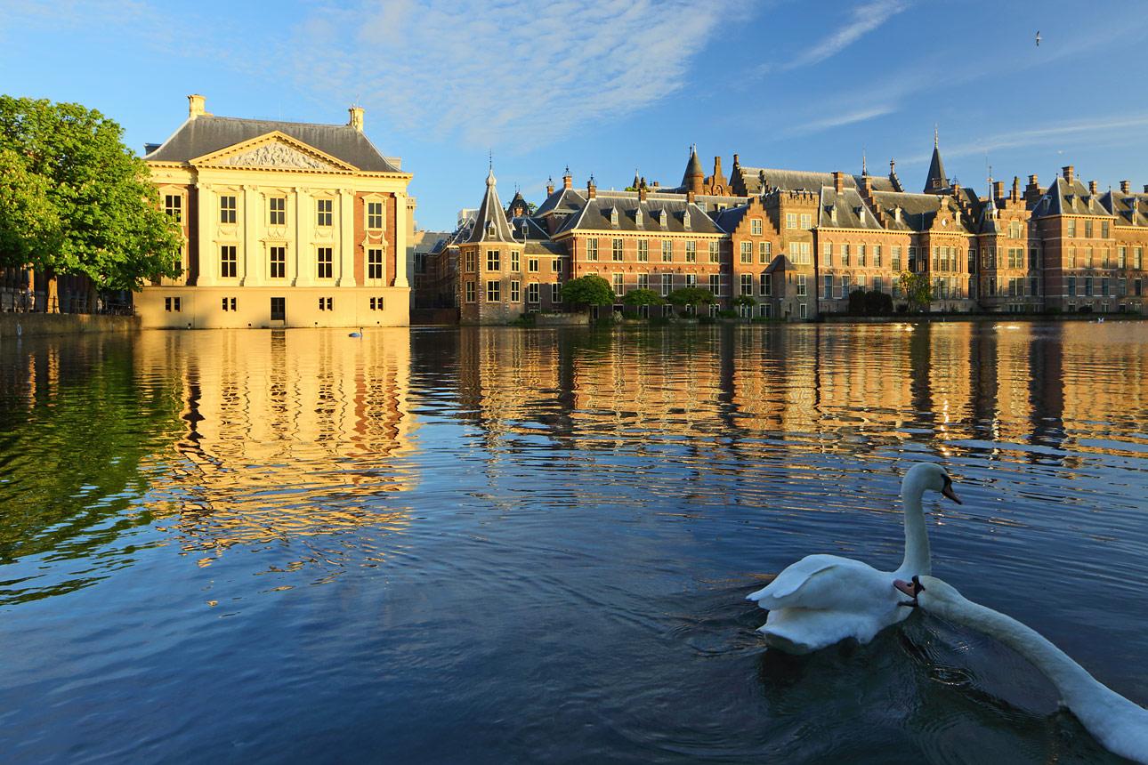 vrij werk fotograaf Den Haag