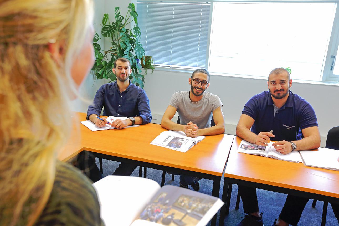 fotografie Onderwijs marketing
