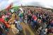 persfotografie van fotograaf in Den Haag, Malieveld, boerenprotest op 1 oktober 2019