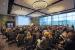 congresfotograaf foto van congres zaal