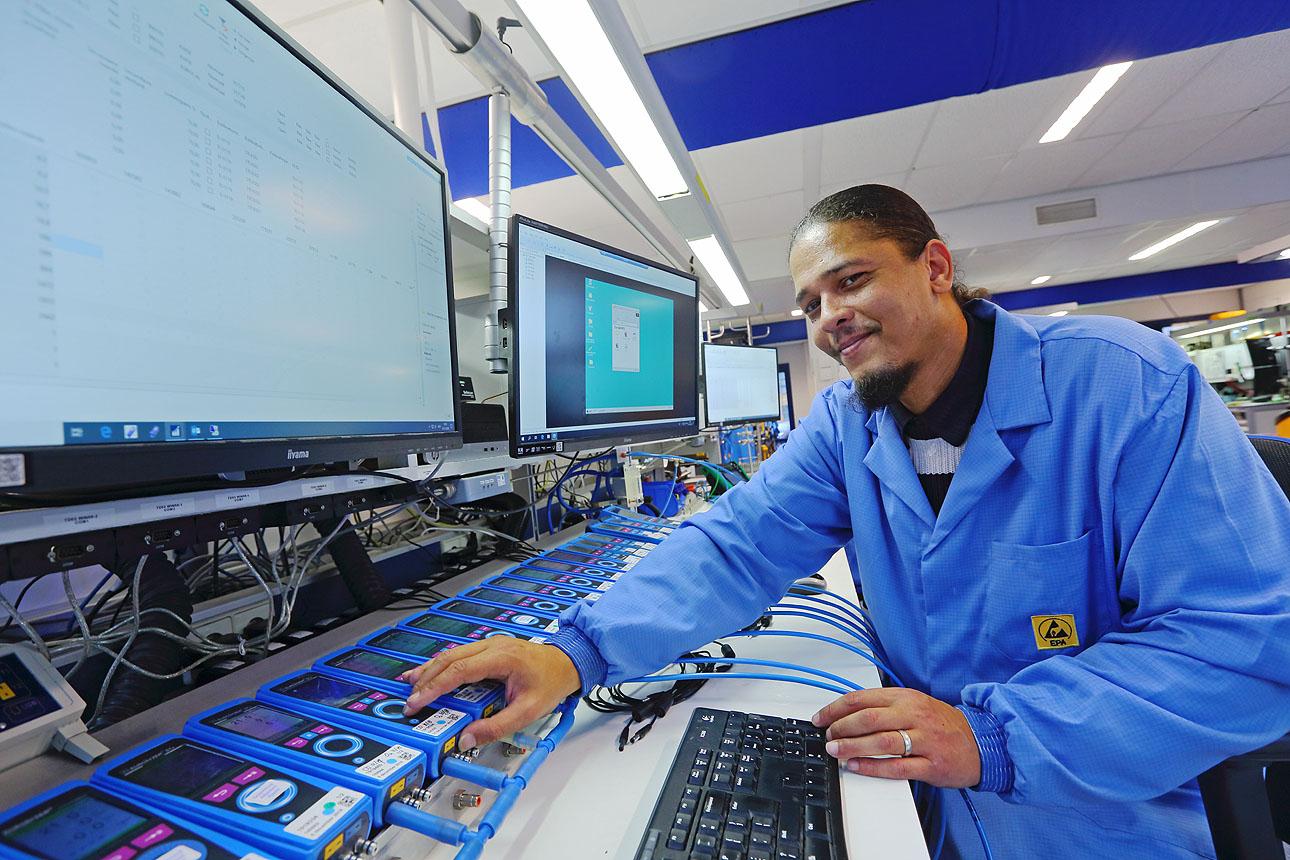 arbeidsmarktcommunicatie installatietechniek