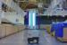 Bedrijfsreportage G4S corona UV-c licht