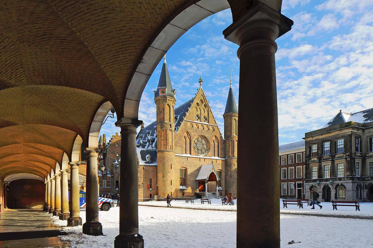 fotograaf Den Haag. Fotografie in het centrum van Den Haag