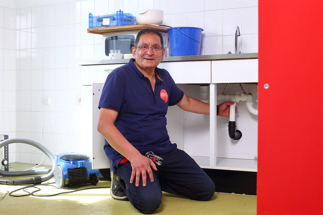 huisvesting technisch beheer woningcorporatie fotos