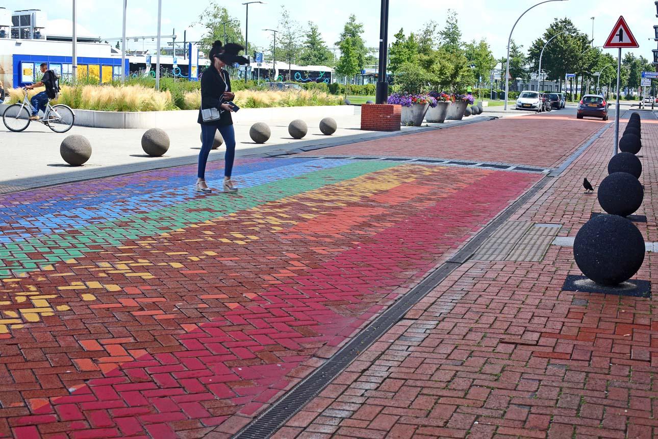 Gebiedsontwikkeling fotografie in Zwolle