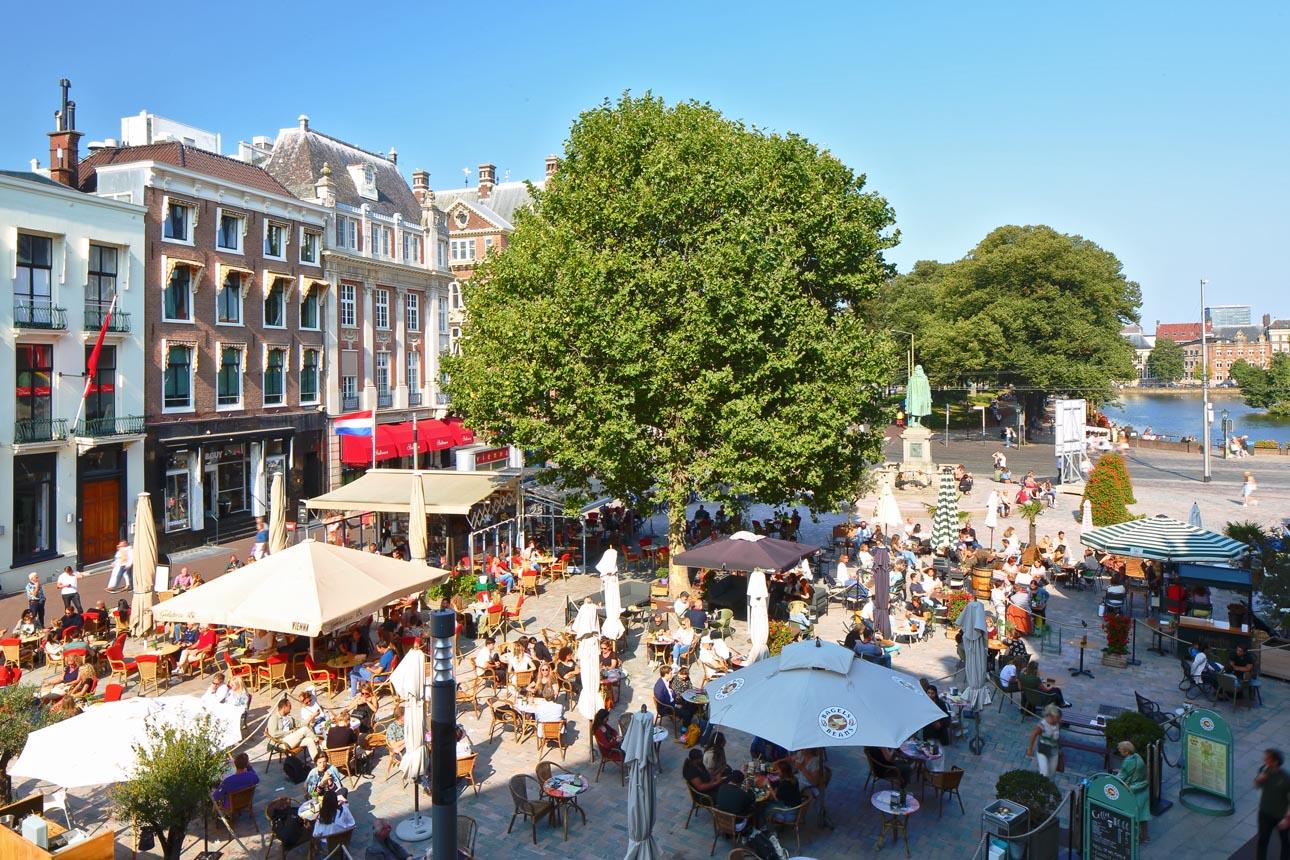 fotografie in Den Haag