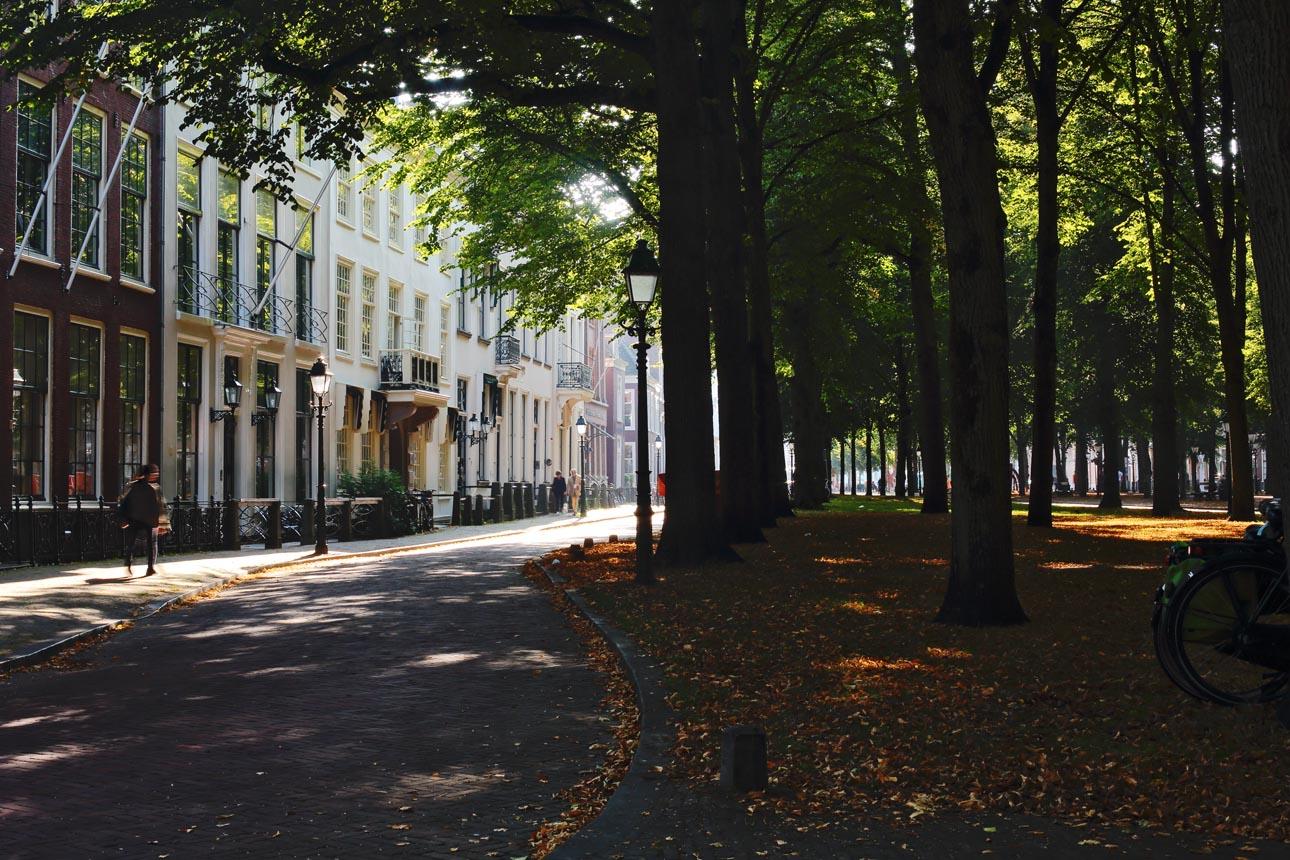 Korte Voorhout Den Haag fotograaf