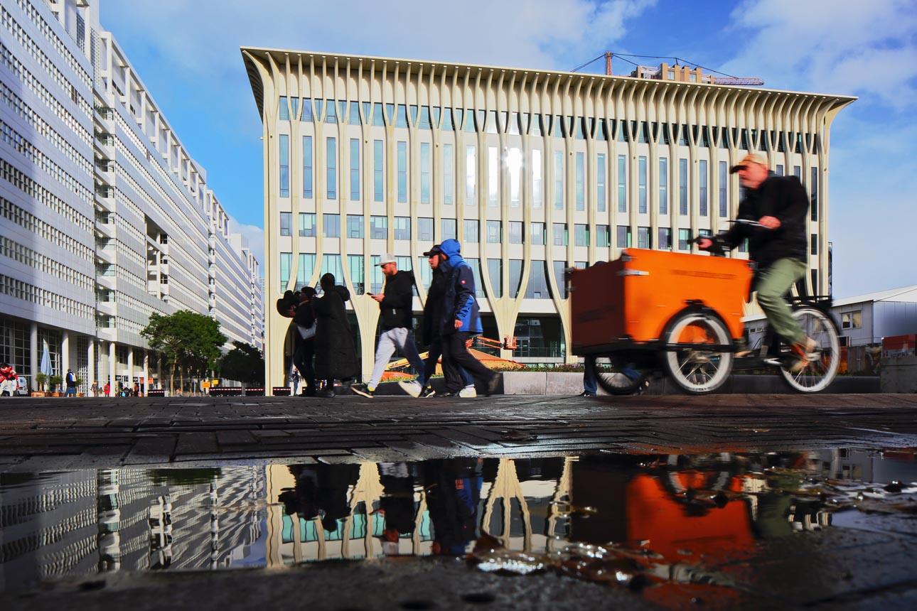 Architectuurfotograaf Den Haag foto Amare