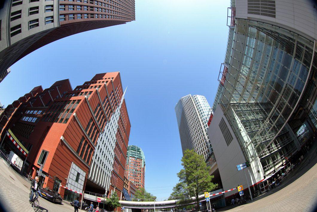 Fotografie Den Haag