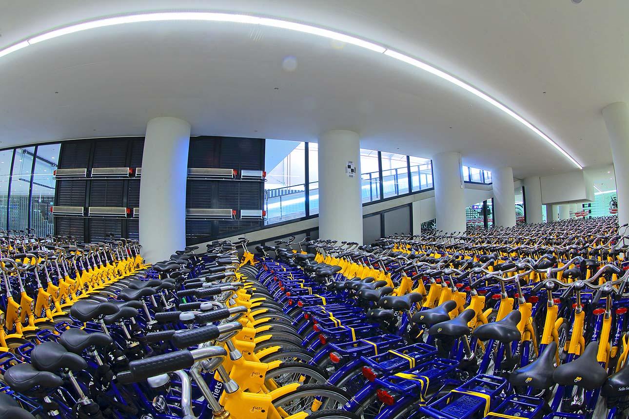 Fietsenstalling Den Haag-20805-13