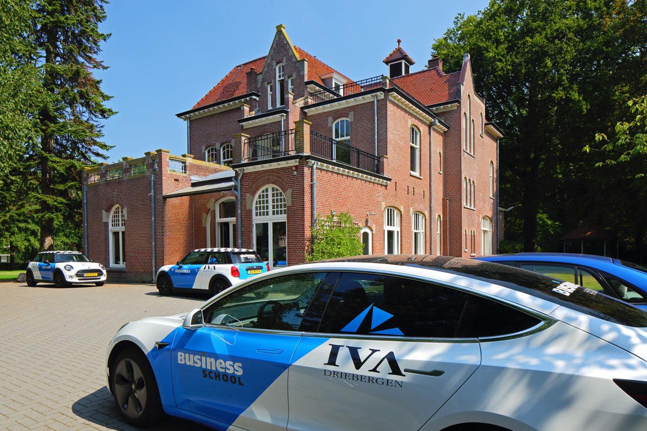 Klantverhaal IVA-Driebergen