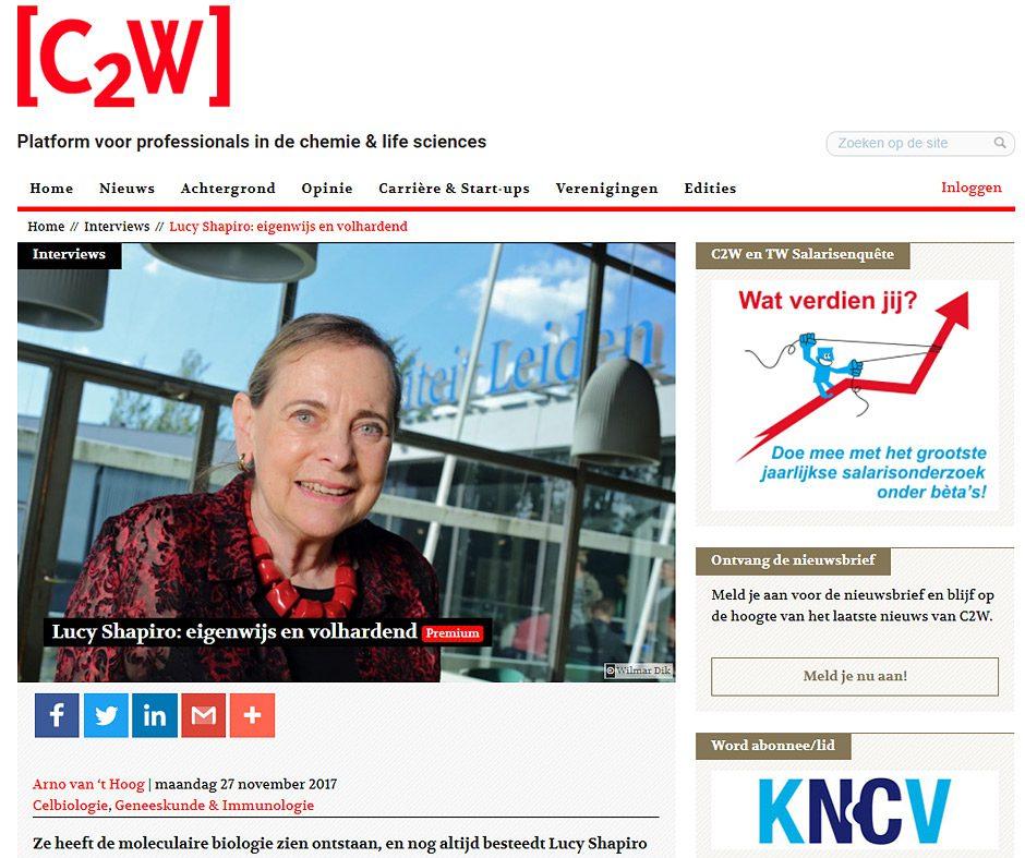 vakblad fotografie Universiteit Leiden