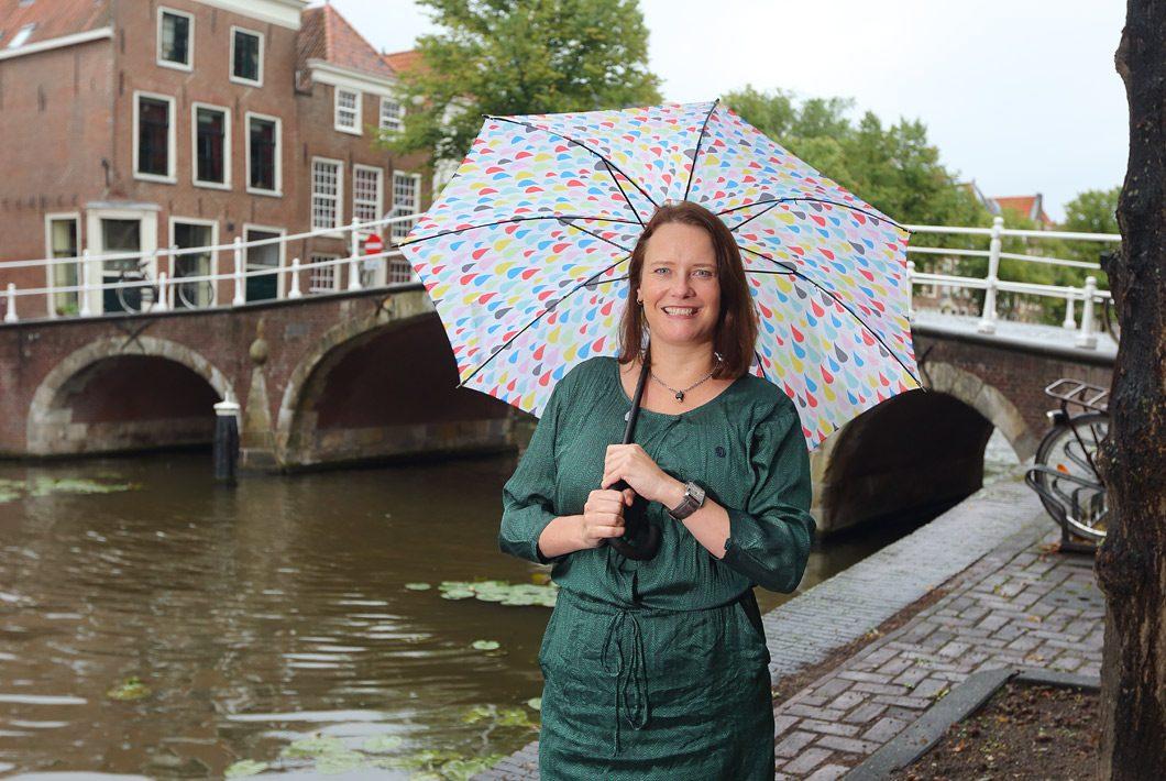 Zakelijke Portretfotografie buiten Leiden