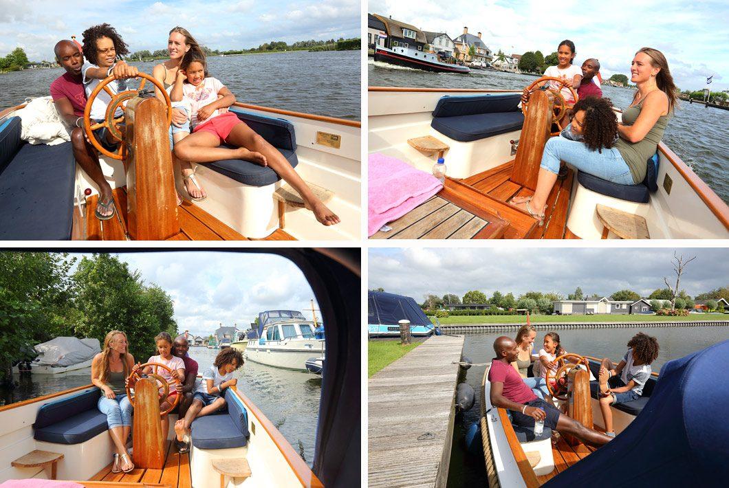 motorjacht motorboot recreatie fotografie