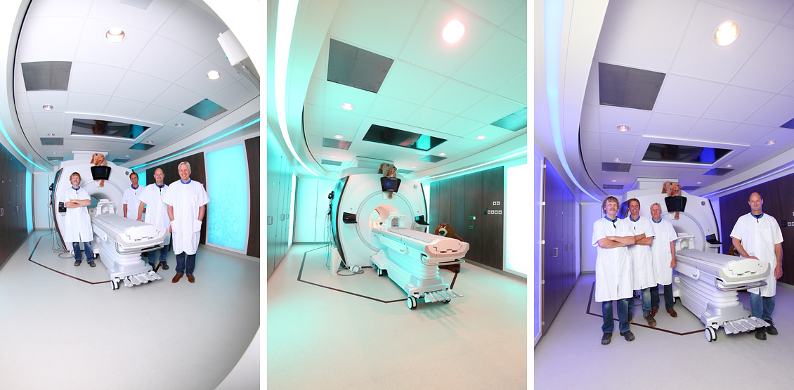 ziekenhuis Rotterdam