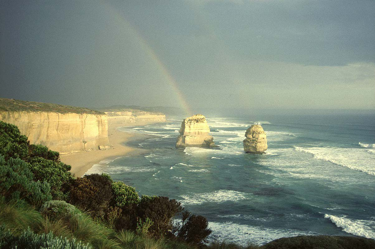 Reisfotografie Australie