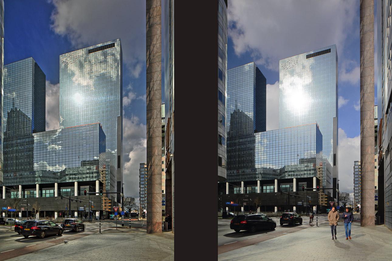 architectuur-Rotterdam-vrij