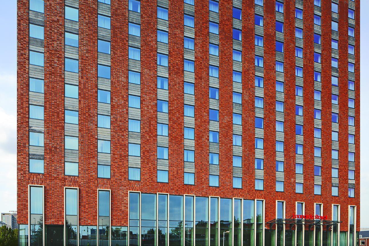 Fotograaf utilitiebouw Amsterdam