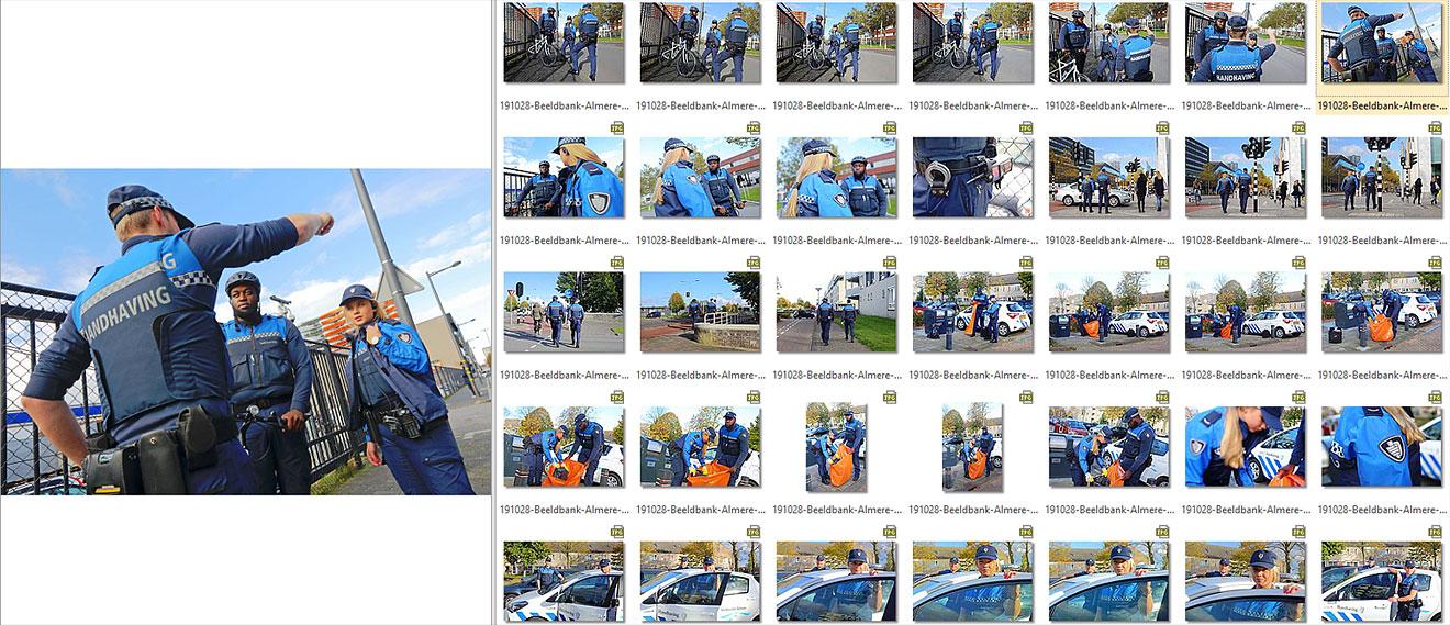 Fotografie voor beeldbank bedrijf