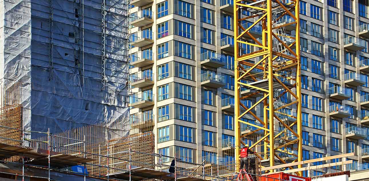 fotografie in de bouw fotograaf