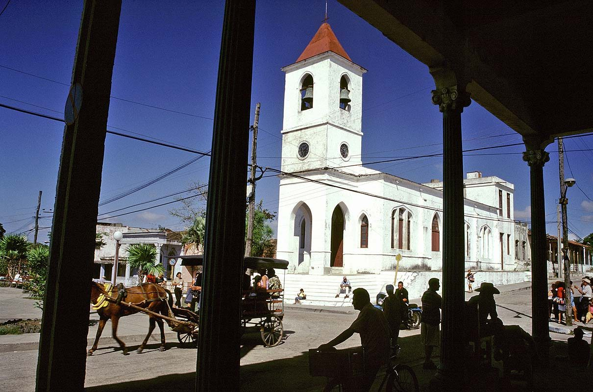 Reisfotografie Cuba