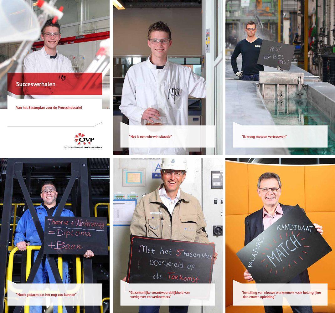 portretfotografie voor Corporate beeldbank