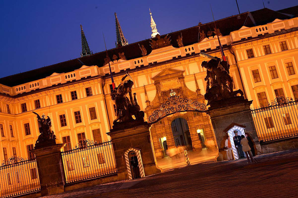 Reisfotografie Tsjechië Praag