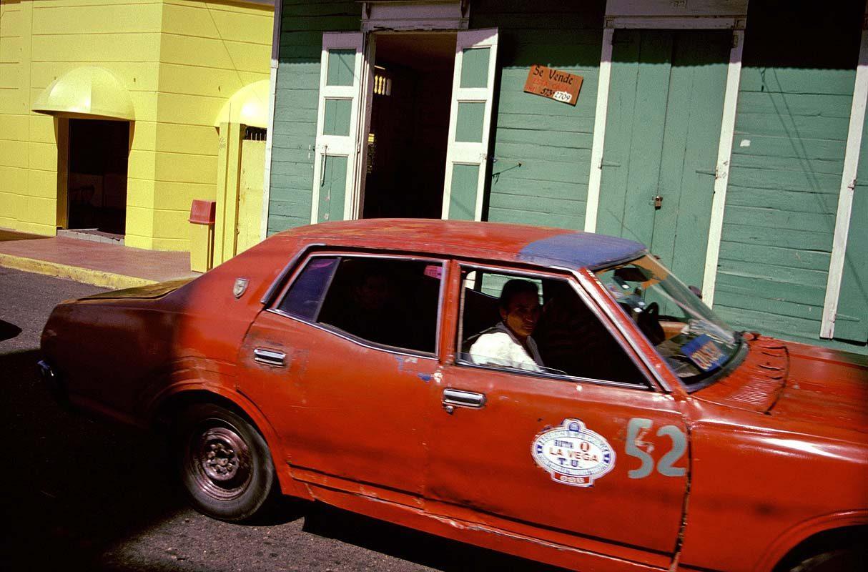 Reisfotografie Dominicaanse republiek