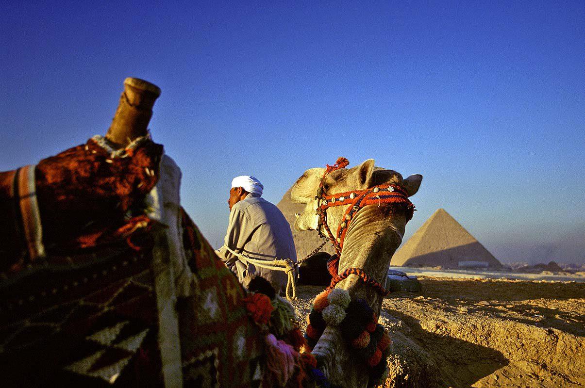 Reisfotografie Egypte
