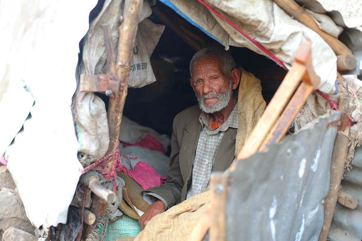 Reisfotografie Ethiopie