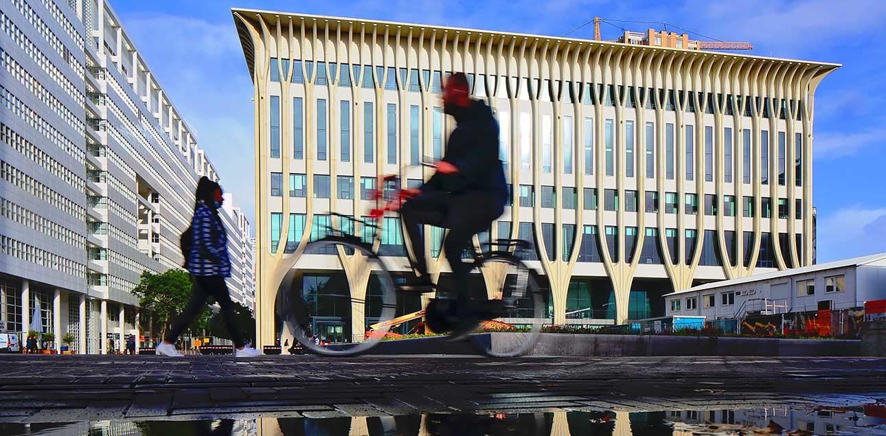 foto van Amare Den Haag